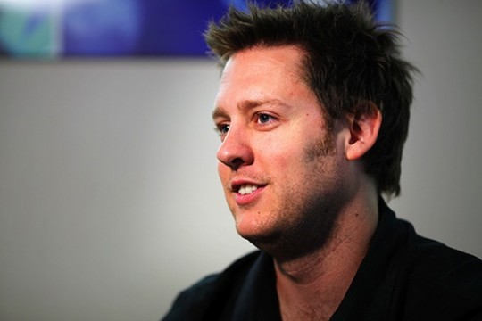 Neill Blomkamp LA 010810 540x360 Neill Blomkamp Turned Down The Opportunity To Work On Star Wars