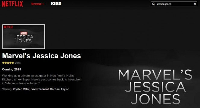 Has A.K.A. Jessica Jones Been Renamed?