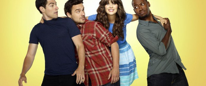 "New Girl Review: ""Neighbors"" Review (Season 2, Episode 4)"
