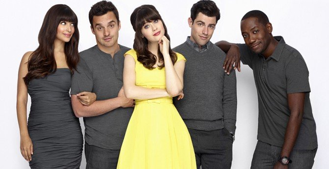 New Girl Season 5 Review