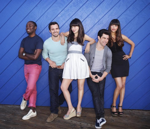 New Girl1 Is New Girl The Spiritual Successor To The Boy Meets World Throne?