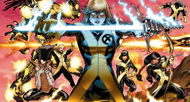 New Mutants Scores The Fault In Our Stars Writers; Anja Taylor-Joy Chimes In On Casting Rumors