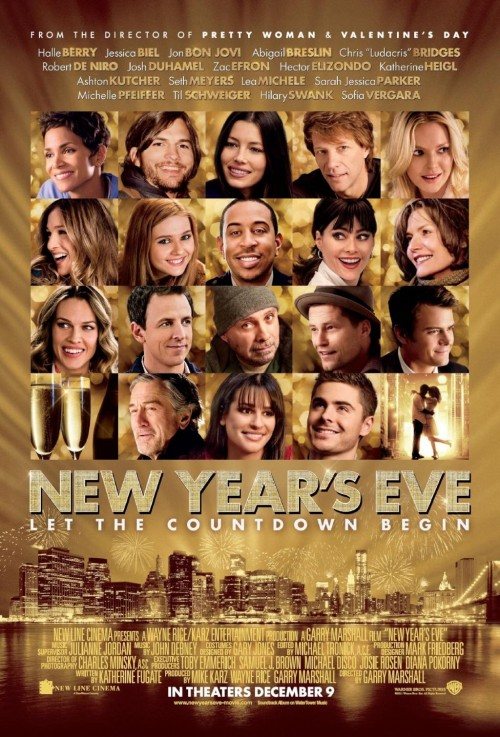 New Year's Eve Review