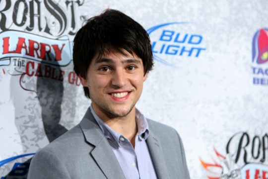 Nick D'Agosto Headlines How I Met Your Mother Spinoff How I Met Your Dad