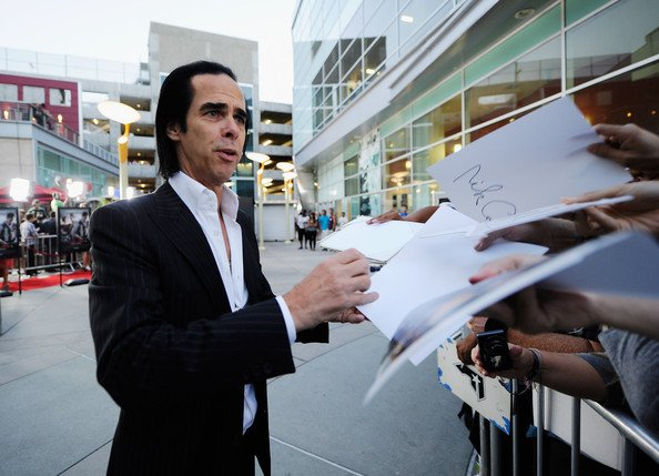 %name Roundtable Interview With Nick Cave On Lawless