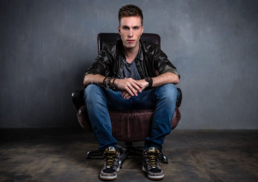 "Exclusive Interview: Nicky Romero Talks Games, Ghostwriters And ""Future Funk"""