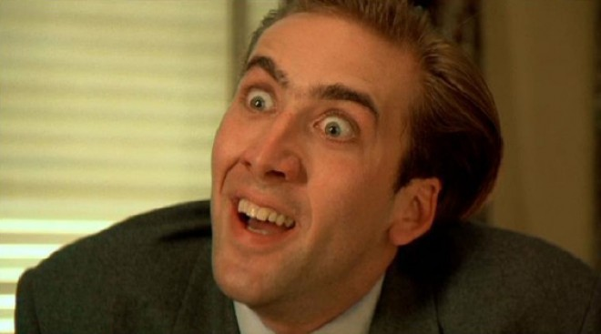 Nicolas Cage 12 Great Actors Who Seem Like They Might Be Terrible People