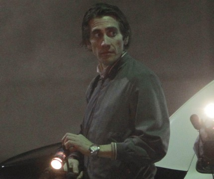 Nightcrawler 430x360 Jake Gyllenhaal Seeks Employment In New Nightcrawler Trailer