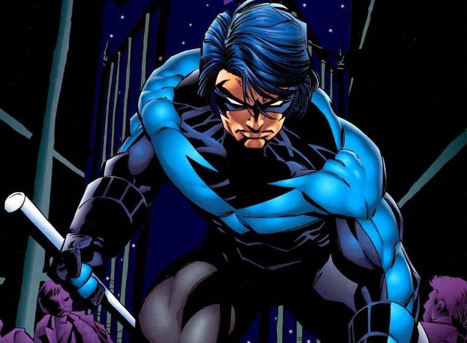 Two More Names Appear On The Nightwing Shortlist For Batman vs. Superman
