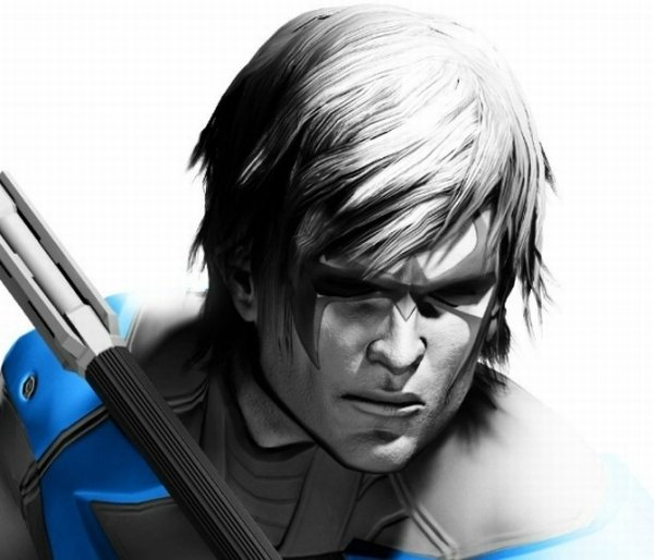Batman: Arkham City Nightwing DLC Footage And Release Date