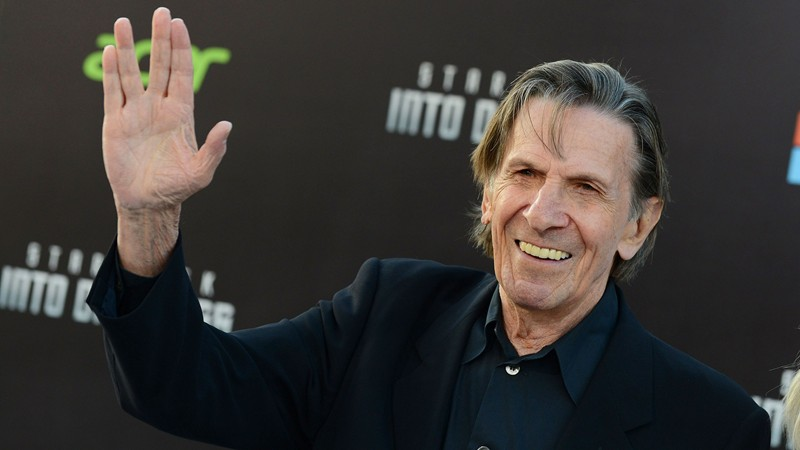 12 Great Contributions By Leonard Nimoy To Pop Culture