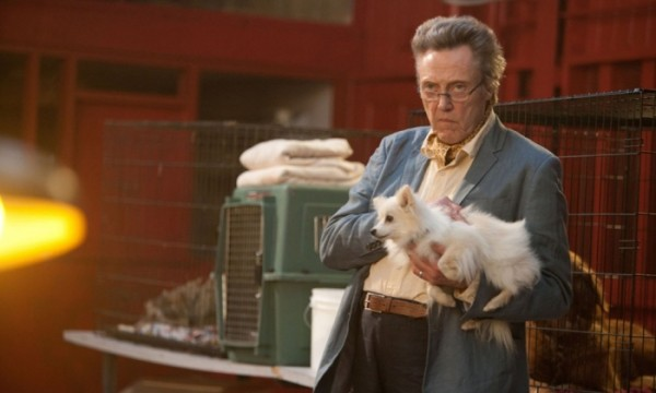 Christopher Walken To Star Opposite Kevin Spacey For Ambitious Feline Comedy Nine Lives