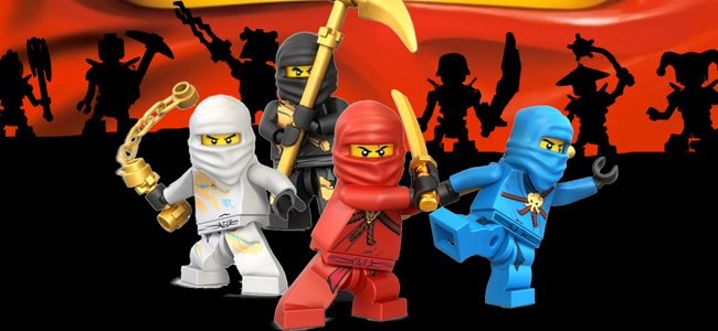 Phil Lord And Chris Miller Say Ninjago Spinoff Will Focus Mainly On New Characters