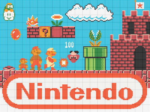 Nintendo: Strong Holiday Lineup Plus A Look Forward To 2012