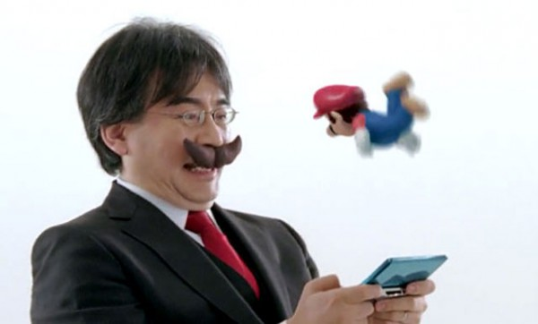 Nintendo President Satoru Iwata To Skip E3 Conference For Second Consecutive Year