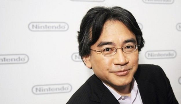 "Satoru Iwata Wants To Surprise Players And ""Change Video Gaming Life"" With Nintendo NX"