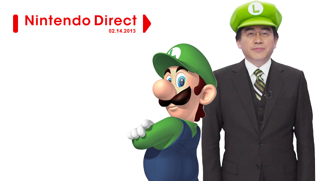 There's A Nintendo Direct Tomorrow! [Update: Watch It Here]