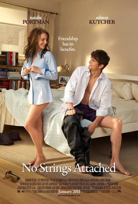 No Strings Attached Review