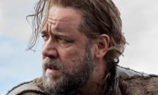 Check Out Russell Crowe's New Look For The Biblical Epic Noah