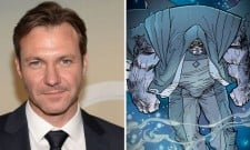 Chris Vance To Play Kryptonian Villain Non In Supergirl