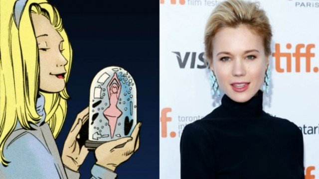 Being Human Star To Play Nora Fries In Season 2 Of Gotham