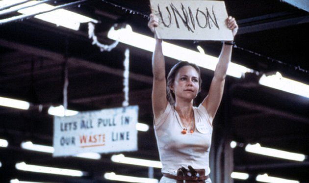 NormaRae The Most Compelling Real Life Stories Brought To Film