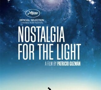Nostalgia For The Light Review [SFIFF 2011]