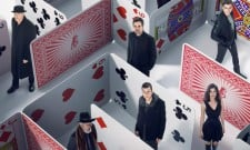 CONTEST: Win Now You See Me 2 Blu-Ray