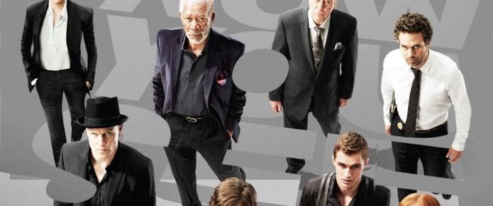 Now You See Me Blu-Ray Review
