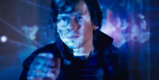 Now You See Me Trailer: The Prestige Meets Robin Hood