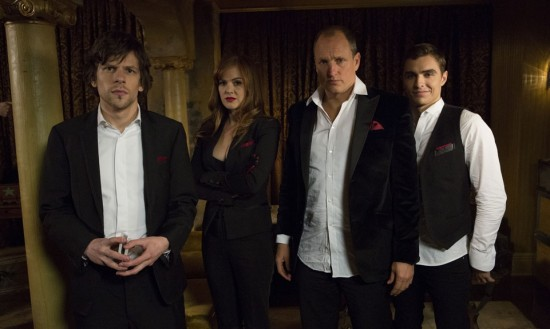New Trailer For Now You See Me Asks Us To Look Closer