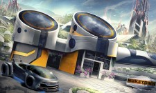 Call Of Duty: Black Ops III Shows Off A Revamped Nuk3Town