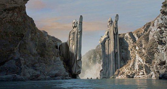 NumenorStatues The Top Ten Films That Deserve The IMAX Treatment