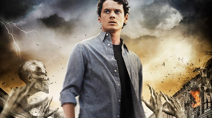 Odd Thomas Blu-Ray Review