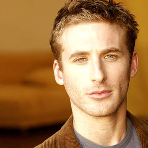 O'Gorman Replaces Kazinsky In The Hobbit