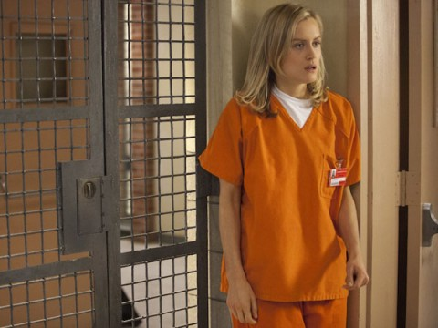 orange is the new black piper