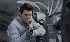 Tom Cruise May Be The Man From U.N.C.L.E.