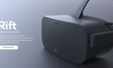 [Updated] Final Consumer-Ready Oculus Rift Revealed; But Still No Release Date