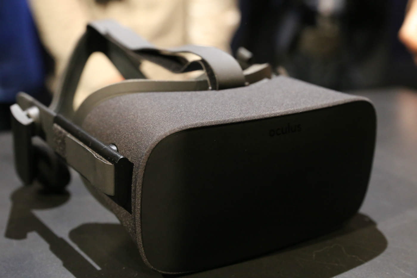 Oculus Rift Boss Palmer Luckey Apologizes For Mixed Messaging