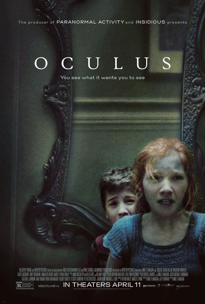 Oculus Review