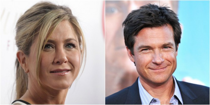 Jennifer Aniston, Jason Bateman And T.J. Miller Will Stage An Office Christmas Party Later This Year