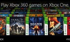 Nearly 20% Of All Xbox 360 Games Are Now Playable On Xbox One