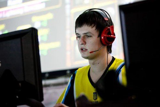 Oleksandr Dashkevych 540x360 The Top 8 Richest Professional Video Game Players In The World