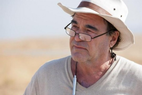 Oliver Stone Options Novel By Edward Snowden's Russian Lawyer