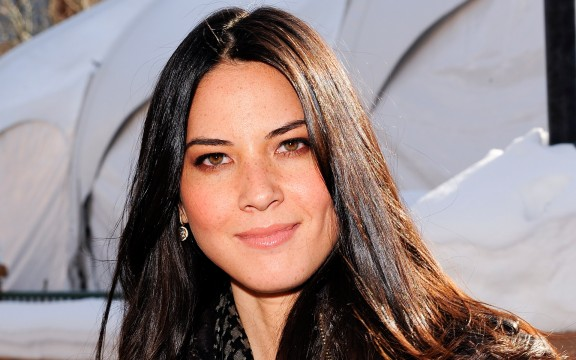 Olivia Munn Joins The Festivities In Ensemble Comedy Office Christmas Party