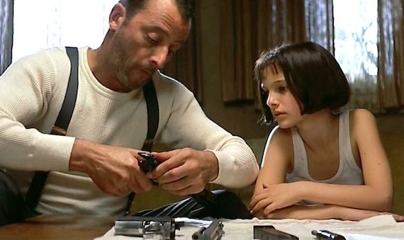 Olivier Megaton Professional Sequel Mathilda We Got This Covereds Top 100 Action Movies