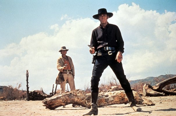 Once Upon A Time In The West 10 Western Movies That Will Make You A Fan Of The Genre