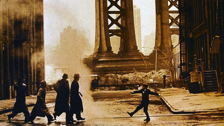 Once Upon A Time In America Blu-Ray Review