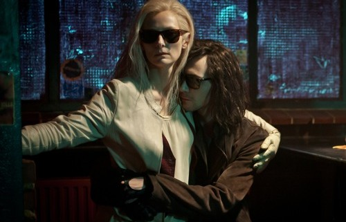 Only Lovers Left Alive Official Still