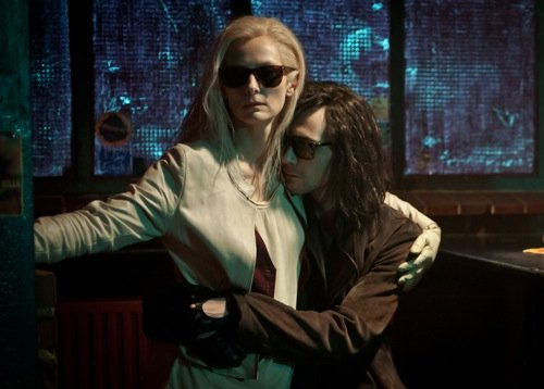 Gorgeous, Provocative First Trailer For Jim Jarmusch's Only Lovers Left Alive